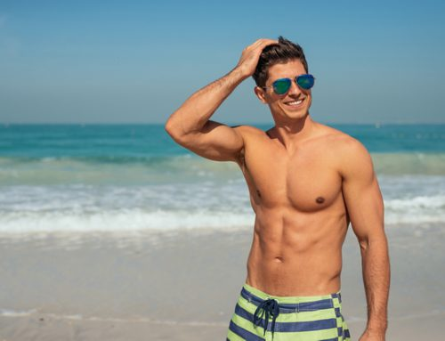 Summer Grooming Tips for Men