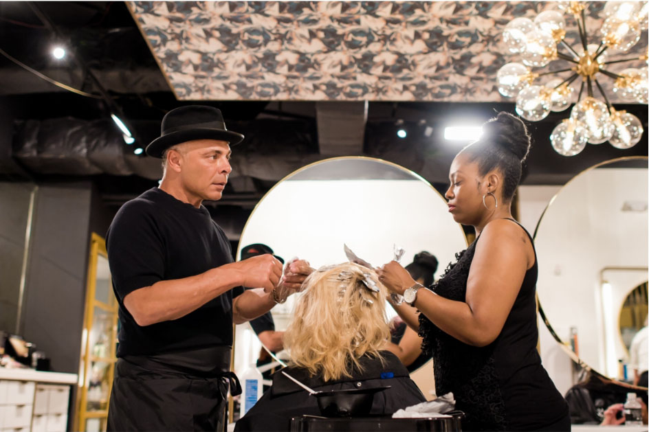 Stylist wanted in Boca Raton